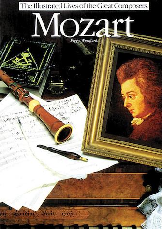 Product Cover for Mozart