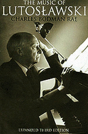 Product Cover for The Music of Lutoslawski