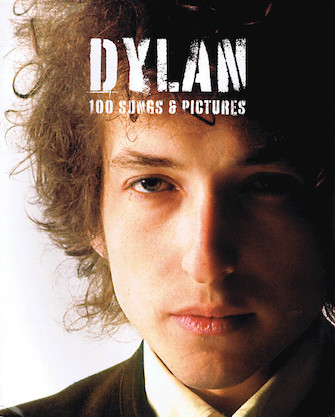Product Cover for Dylan – 100 Songs & Pictures