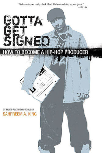 Product Cover for Gotta Get Signed