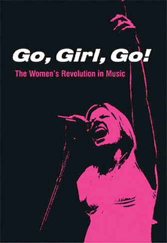 Product Cover for Go, Girl, Go!