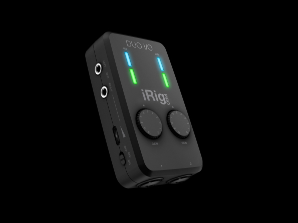 Product Cover for iRig Pro Duo I/O