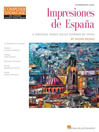 Impresiones de Espana