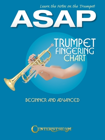 Product Cover for Learn the Notes on the Trumpet ASAP