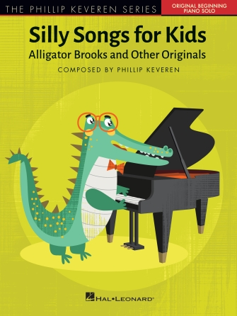 Product Cover for Silly Songs for Kids – The Phillip Keveren Series