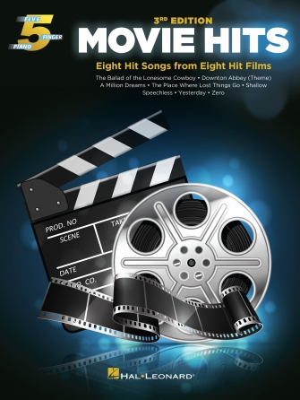Product Cover for Movie Hits – 3rd Edition