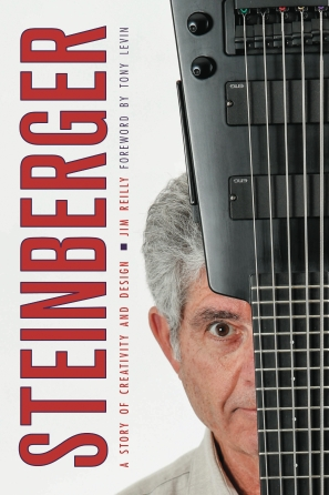 Product Cover for Steinberger