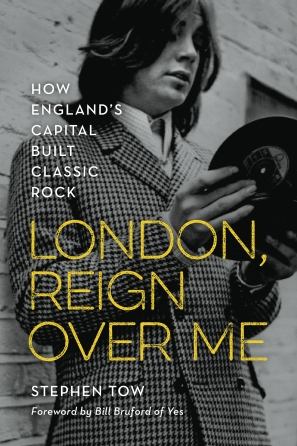 Product Cover for London, Reign Over Me