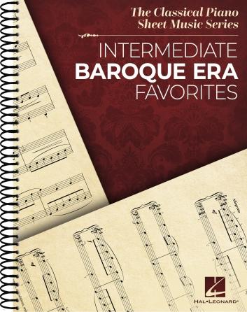 Intermediate Baroque Era Favorites