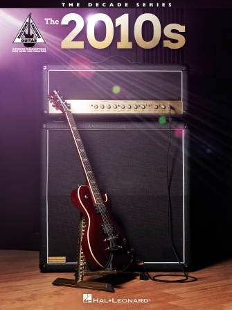 Product Cover for The 2010s – The Decade Series