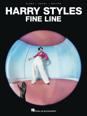 Product Cover for Harry Styles – Fine Line