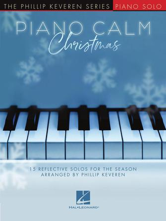 Product Cover for Piano Calm Christmas