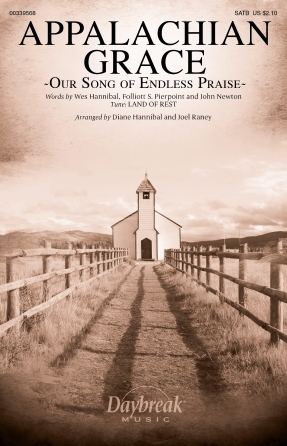 Product Cover for Appalachian Grace