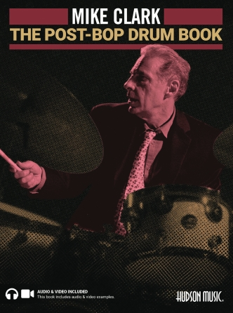 Product Cover for The Post-Bop Drum Book