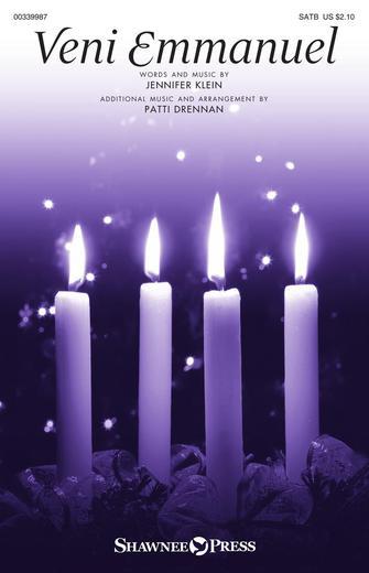 Product Cover for Veni Emmanuel