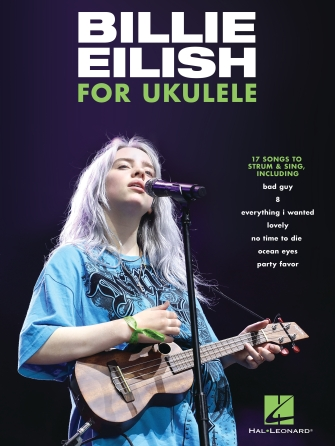 Billie Eilish for Ukulele