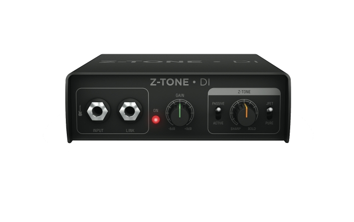 Product Cover for Z-Tone DI