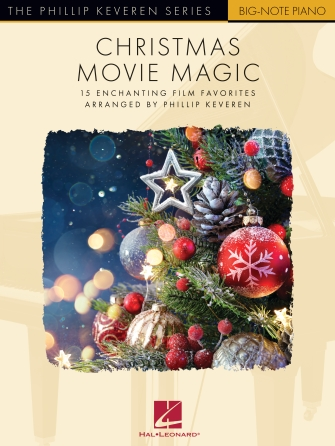 Product Cover for Christmas Movie Magic – 15 Enchanting Film Favorites