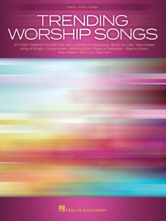 Trending Worship Songs