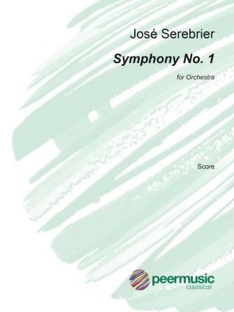 Product Cover for Symphony No. 1