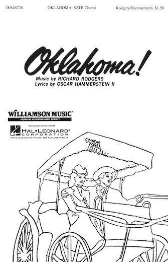 Product Cover for Oklahoma