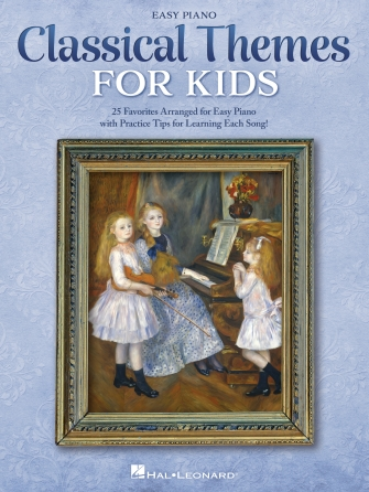 Product Cover for Classical Themes for Kids