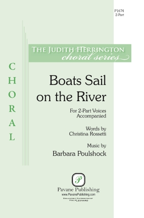 Boats Sail on the River