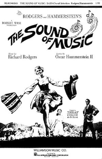 Product Cover for The Sound of Music (Medley)