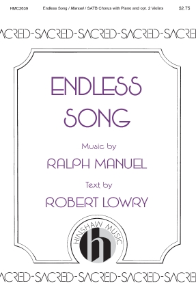 Product Cover for Endless Song