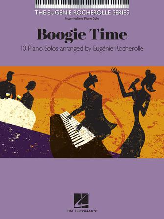 Product Cover for Boogie Time