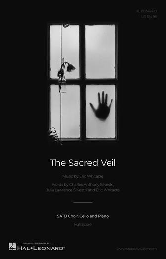 Product Cover for The Sacred Veil