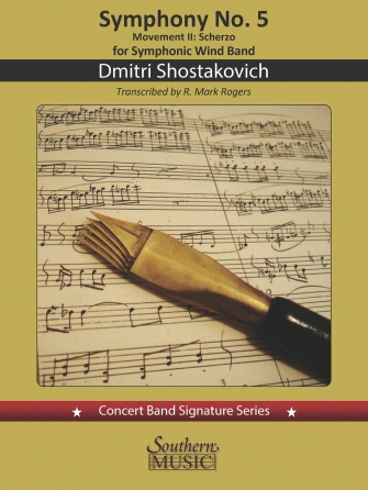 Product Cover for Scherzo from Symphony No. 5