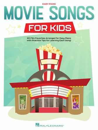 Product Cover for Movie Songs for Kids
