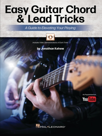 Easy Guitar Chord & Lead Tricks