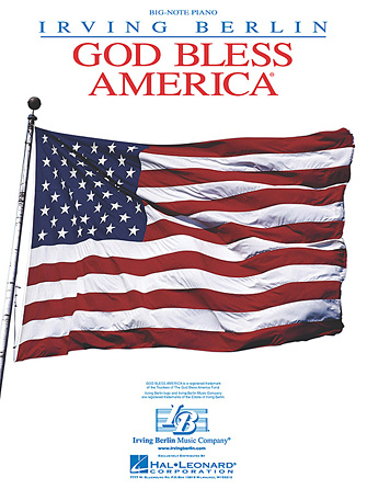 Product Cover for God Bless America
