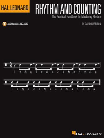 Hal Leonard Rhythm and Counting