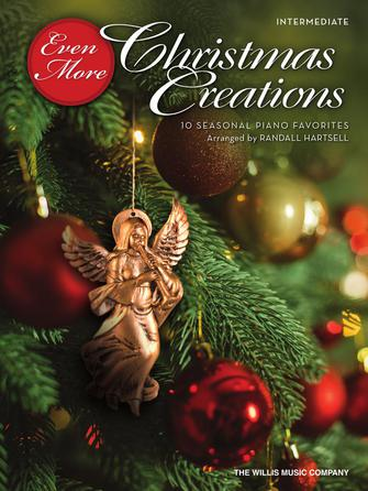 Product Cover for Even More Christmas Creations