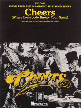 Cheers, Theme from (Where Everybody Knows Your Name) | Hal