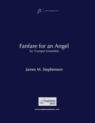 Product Cover for Fanfare for an Angel