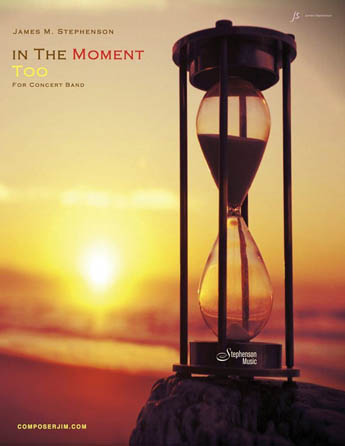 Product Cover for In The Moment Too
