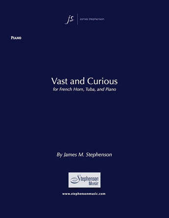 Product Cover for Vast And Curious