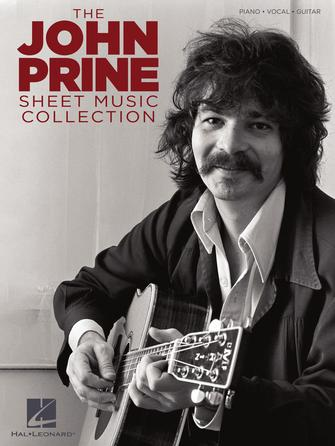 The John Prine Sheet Music Collection