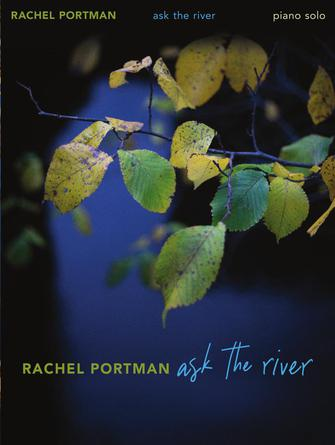 Product Cover for Rachel Portman – Ask the River