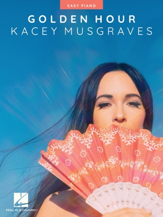 Kacey Musgraves Golden Hour EP
