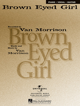 Product Cover for Brown Eyed Girl
