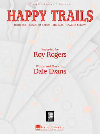 Product Cover for Happy Trails