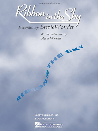Product Cover for Ribbon in the Sky
