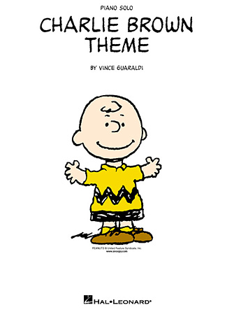 Product Cover for Charlie Brown Theme