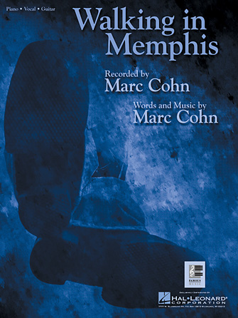 Product Cover for Walking in Memphis
