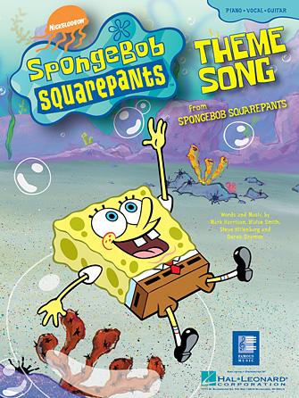 Product Cover for SpongeBob SquarePants